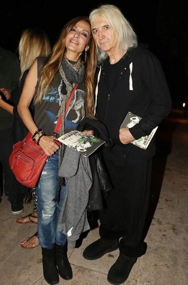Άννα Βίσση: Αυτός είναι ο πραγματικός λόγος που παντρεύτηκε με τον Νίκο Καρβέλα!