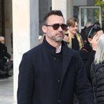 Έξαλλος ο Γιώργος Καπουτζίδης με follower που τον έκρινε για όσα είπε για το φιλί μεταξύ ανδρών στη Eurovision
