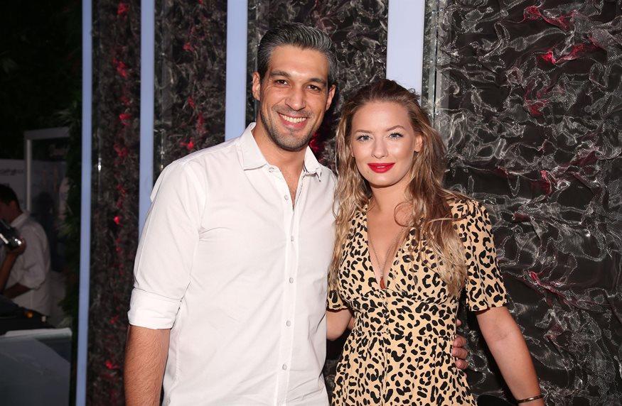 Γιάννης Αθητάκης – Ντόρα Μακρυγιάννη: Είναι το νέο ζευγάρι στην ελληνική showbiz;