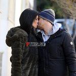 Paparazzi! Μανώλης Κολλονέλος: Καυτά φιλιά με την Μαρία Αλεξάνδρου μετά τον χωρισμό του από την Ειρήνη Στεριανού