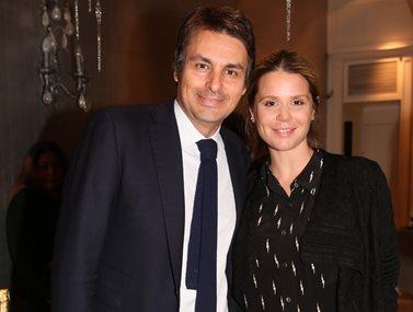 Νίκος Κριθαριώτης – Ναστάζια Δαρίβα: Παντρεύονται τον Σεπτέμβρη στην Μύκονο!