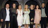 Χαμάμ Γυναικών: Δείτε ποιοι βρέθηκαν στην επίσημη πρεμιέρα της παράστασης