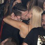 Paparazzi! Ιωάννα Τούνη-Νώντας Παπαντωνίου: Παθιασμένα φιλιά σε βραδινή τους έξοδο
