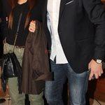Επανασύνδεση για ζευγάρι της ελληνικής showbiz λίγους μήνες μετά τον χωρισμό του!