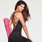 Χριστίνα Μπόμπα: Η γυμναστική που κάνει και η διατροφή που ακολουθεί για να έχει μια fit και θηλυκή σιλουέτα!