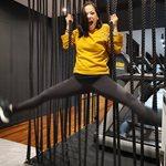 Κατερίνα Τσάβαλου: Δεν φαντάζεστε πόσα κιλά έχασε μετά από πέντε μήνες γυμναστικής