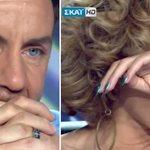 Αλέξανδρος Σαγκούρης: Το 16χρονο τσιγγανάκι που έκανε Μαζωνάκη και Τάμτα να βάλουν τα κλάματα στο X-Factor!