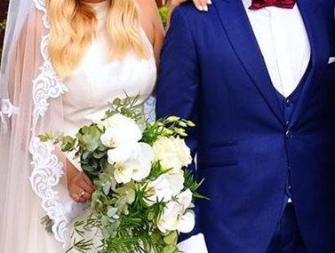 Συνεργάτιδα της Φαίης Σκορδά παντρεύτηκε συνεργάτη της Ζήνας Κουτσελίνη