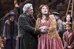 """Η """"Λουίζα Μίλλερ"""" του Giuseppe Verdi αναβιώνει μέσα από το """"The Met: Live in HD"""""""