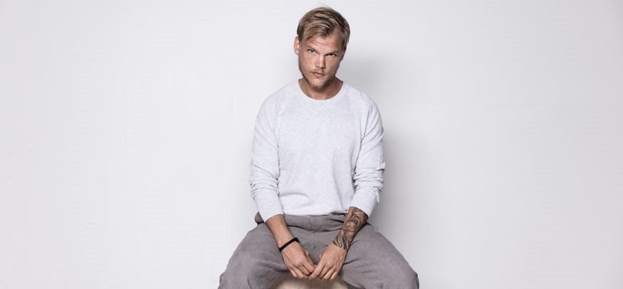Avicii: Στη δημοσιότητα η τελευταία φωτογραφία του, πριν τον ξαφνικό θάνατό του