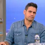 Ο Δημήτρης Ουγγαρέζος αποκάλυψε on air τον λόγο που έκανε unfollow τον Γιώργο Λιάγκα και block την Ελένη Τσολάκη