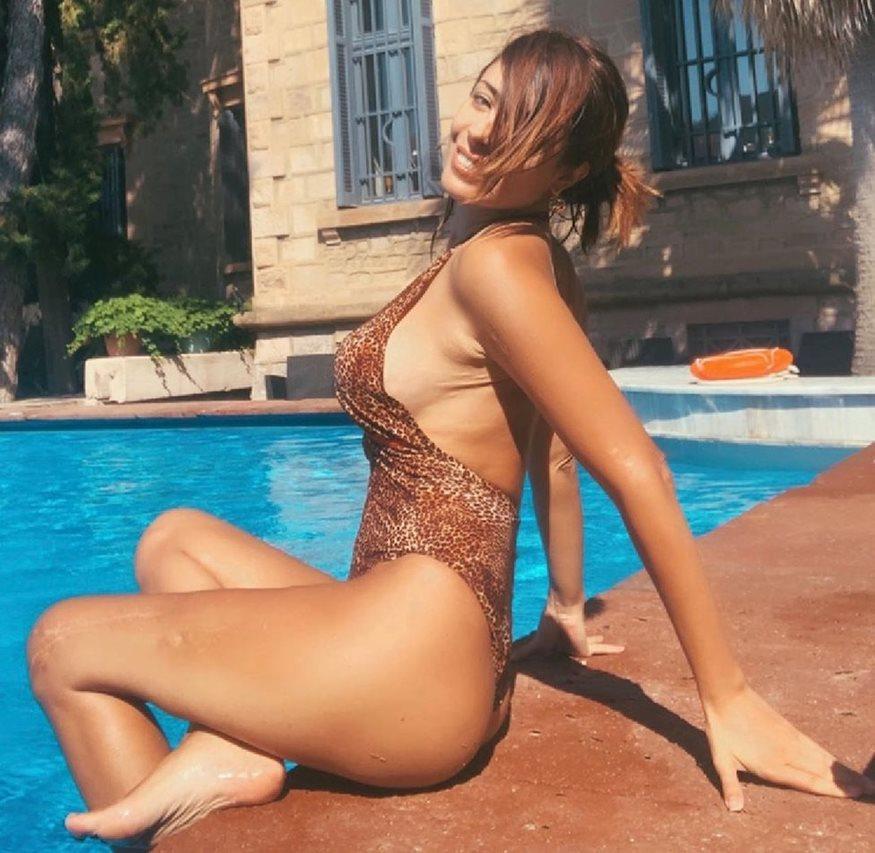 Μίνα Αρναούτη: Η αφοπλιστική της απάντηση όταν follower τη ρώτησε τι δουλειά κάνει