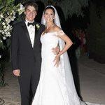 H αποκάλυψη της Σταματίνας Τσιμτσιλή για τον γάμο της: Την ανθοδέσμη την έπιασε η…