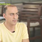 Θανάσης Αλευράς: Αποκάλυψε για πρώτη φορά το αυτοάνοσο νόσημα από το οποίο πάσχει
