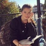 Η Αμαλία Κωστοπούλου ολοκλήρωσε τις σπουδές της στην Αμερική! Δείτε πώς προετοιμάζεται για το πτυχίο της