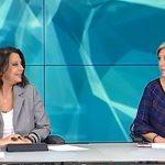 Νέα γκάφα στον αέρα της ΕΡΤ: Η παρουσιάστρια μπέρδεψε τον τίτλο της εκπομπής της