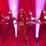 Eurovision 2018: Αποθεώθηκε η εκρηκτική Ελένη Φουρέιρα με το Fuego! - Δείτε την εμφάνισή της