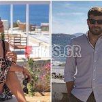 Κατερίνα Καινούργιου - Φίλιππος Τσαγκρίδης: Έτοιμοι να κάνουν το επόμενο βήμα στη σχέση τους