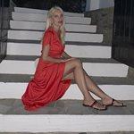 Το σχόλιο της Ελένης Μενεγάκη για τη φωτογραφία που δημοσίευσε: Ούτε κρέμα δε φοράω