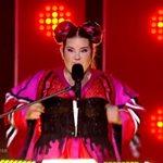 Eurovision 2018: Ξεσήκωσε το κοινό το μεγάλο φαβορί του διαγωνισμού, η Νέτα από το Ισραήλ
