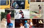 Back to school: Οι Έλληνες celebrities φωτογραφίζουν τα παιδιά τους στην πρώτη μέρα της σχολικής χρονιάς!