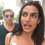 Επικό video! Η Τόνια Σωτηροπούλου δέχτηκε… σεξουαλική παρενόχληση την ώρα που έκανε instastory