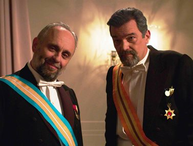 Σωτήρης Χατζάκης: Με ποια πασίγνωστη ηθοποιό είναι ζευγάρι ο ηθοποιός από το Κόκκινο Ποτάμι;