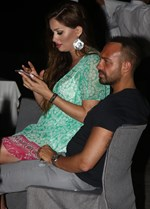 Βασίλης Σταθοκωστόπουλος - Άννα Βάλη: Έκαναν το επόμενο βήμα στη σχέση τους και αυτή είναι η απόδειξη!