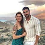 Κωνσταντίνος Βασάλος & Ευρυδίκη Βαλαβάνη: Με ποιον πρώην παίκτη του Power of love κάνουν κοινές διακοπές;