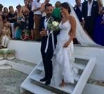 Χριστίνα Μπόμπα: Η πρώτη ανάρτηση στο Instagram μετά τον γάμο της με τον Σάκη Τανιμανίδη!
