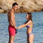 Paparazzi! Ρένος Ρώτας - Κλέλια Ανδριολάτου: Full in love σε παραλία της Μυκόνου!