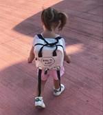 Πρώτη μέρα στο σχολείο για την κορούλα πασίγνωστου Έλληνα