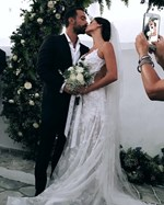 Αυτό είναι το πιο συγκινητικό βίντεο από τη γαμήλια δεξίωση Τανιμανίδη-Μπόμπα!