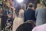 Πρωταγωνίστρια επιτυχημένης σειράς του ΑΝΤ1 παντρεύτηκε!