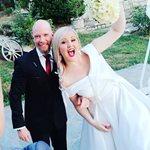 Παντρεύτηκε ο δημοσιογράφος του ΑΝΤ1, Χρήστος Μαζανίτης!