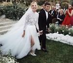 Chiara Ferragni: Η πιο διάσημη fashion blogger παντρεύτηκε και ο γάμος της ήταν παραμυθένιος!