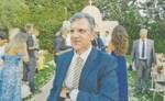 Ο Γιώργος Αυτιάς πάντρεψε την κόρη του: Δείτε φωτογραφίες!