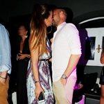 Paparazzi! Βασίλης Σταθοκωστόπουλος: Η νέα βραδινή έξοδος με την σύντροφό του και τα παθιασμένα φιλιά!