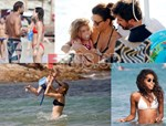 Mykonos Report! Ποιους celebrities τσακώσαμε στο νησί των Ανέμων μετά τον 15Αύγουστο;
