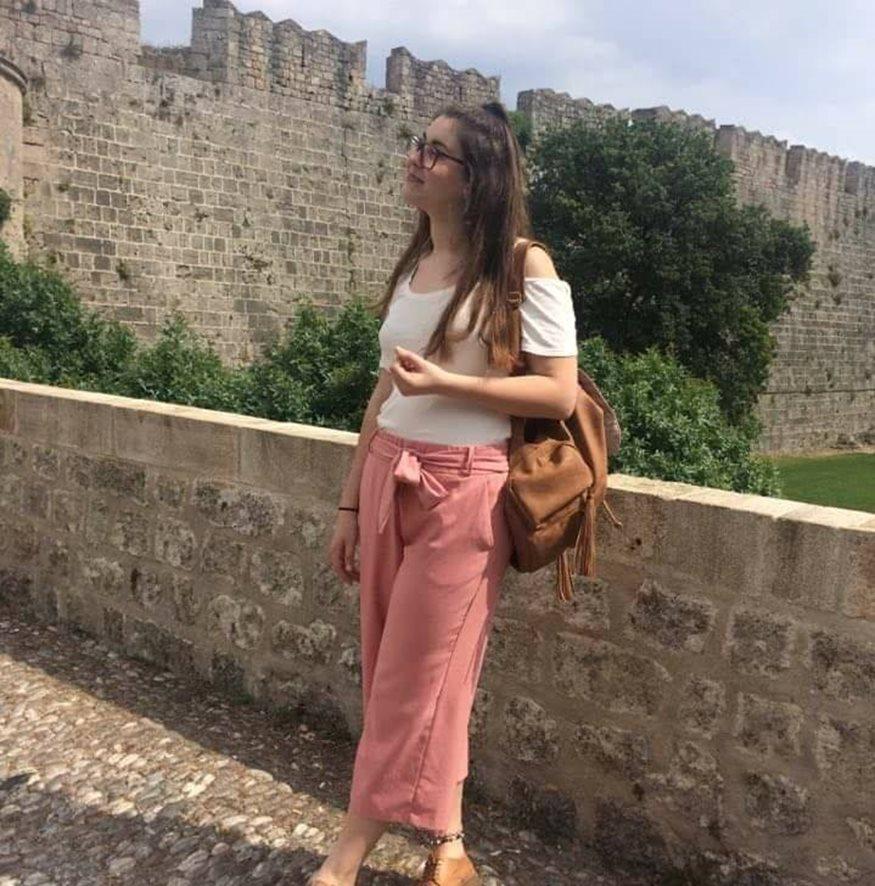 Προφυλακίστηκαν οι δυο νεαροί για τον θάνατο της φοιτήτριας στην Ρόδο