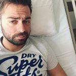Πρώτη δημόσια εμφάνιση για τον Ηλία Βρεττό μετά την περιπέτεια με την υγεία του