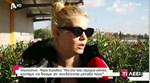 Οι πρώτες δηλώσεις της Μαρίας Κορινθίου μετά την επίθεση που δέχτηκε