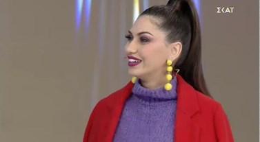 Κυριακή Τσανικίδη: Η πρώην παίκτρια του Power of Love μπήκε στο My Style Rocks - Η πρώτη της εμφάνιση