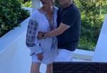 Πρωτοχρονιάτικες διακοπές στην Καραϊβική για το ερωτευμένο ζευγάρι της showbiz