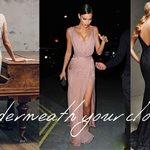 Τι πρέπει να φορέσεις ΟΠΩΣ-ΔΗΠΟΤΕ κάτω από το φόρεμα του ρεβεγιόν;