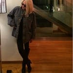 Ρούλα Κορομηλά: Δείτε φωτογραφίες από τη μοντέρνα μεζονέτα της!