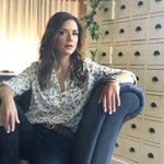Βάσω Λασκαράκη: Μας δείχνει για πρώτη φορά το μοντέρνο σαλόνι του σπιτιού της!
