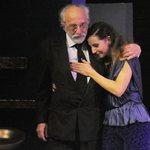 Μαρία Ελένη Λυκουρέζου: Δείτε τι είπε για τη σχέση του πατέρα της, με τη Νατάσα Καλογρίδη