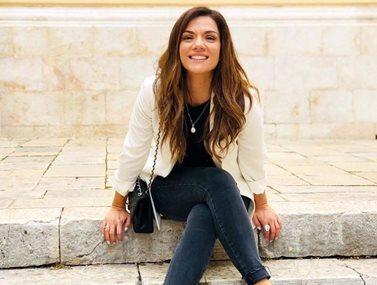 Η Βάσω Λασκαράκη αποκάλυψε μέσω Instagram τη σειρά που θα πρωταγωνιστεί τη νέα σεζόν