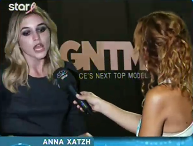 GNTM: Απίστευτη επίθεση της Άννας στην Ελευθερία: Μπροστά στις κάμερες κάθεται και κλαίει και από πίσω…
